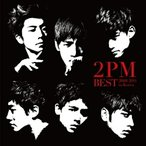 2PM BEST〜2008-2011 in Korea〜 / 2PM (CD)
