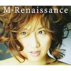 【CD】M・Renaissance〜エム・ルネサンス〜/渡辺美里 ワタナベ ミサト