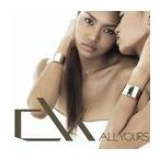ALL YOURS / Crystal Kay (CD)