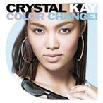 Color Change! / Crystal Kay (CD)