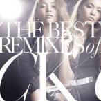 THE BEST REMIXES of CK(初回仕様限定盤) / Crystal Kay (CD)