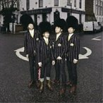 ABINGDON ROAD / abingdon boys school (CD)