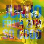SO GOOD(初回生産限定盤B) / JUNHO(From 2PM) (CD)