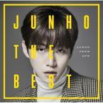 JUNHO THE BEST / JUNHO(From 2PM) (CD)