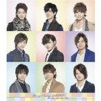 Ride With Me / Hey!Say!JUMP (CD)