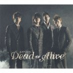 Dead or Alive / KAT-TUN (CD)