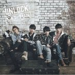 【CD】UNLOCK(初回限定盤1)(DVD付)/KAT-TUN カトウーン