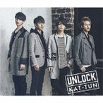 UNLOCK(通常盤) / KAT-TUN (CD)