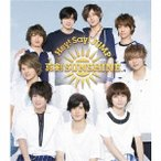 真剣SUNSHINE(通常盤) / Hey!Say!JUMP (CD)