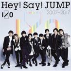 Hey! Say! JUMP 2007-2017 I/O(通常盤) / Hey!Say!JUMP (CD)