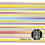 This is 嵐(初回限定盤)(2CD+Blu-ray) / 嵐 (CD)