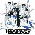 【CD】The Music/Hemenway ヘメンウエイ