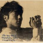 ショッピングソウルベリー ベリー・ベスト・オブ・佐野元春「ソウルボーイへの伝言」 / 佐野元春 (CD)