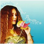 【CD】SANDII'S LOVE2 PACIFIC/サンディー サンデイー