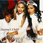 【CD】8デイズ・オブ・クリスマス/デスティニーズ・チャイルド デステイニーズ・チヤイルド