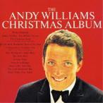 【CD】アンディ・ウィリアムス・クリスマス・アルバム/アンディ・ウィリアムス アンデイ・ウイリアムス