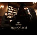 【CD】State Of Soul(初回生産限定盤)/Skoop On Somebody スクープ・オン・サムバデイ