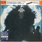 【CD】ボブ・ディランのグレーテスト・ヒット(紙ジャケット仕様)/ボブ・ディラン ボブ・デイラン