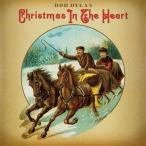 【CD】クリスマス・イン・ザ・ハート(紙ジャケット仕様)/ボブ・ディラン ボブ・デイラン