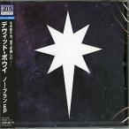 【CD】ノー・プラン EP/デヴィッド・ボウイ デビツド・ボウイ