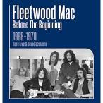 ビフォー ザ ビギニング 1968-1970  ライヴ デモ セッションズ