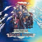 FINAL FANTASY Record Keeper Original Sou.. �� ������ߥ塼���å� (CD) (ȯ������)
