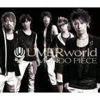 MONDO PIECE / UVERworld (CD)