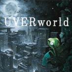 7日目の決意(初回生産限定盤)(DVD付) / UVERworld (CD)