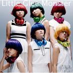 【CD】私らしく生きてみたい/君のようになりたい/Little Glee Monster リトル・グリー・モンスター