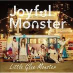【CD】Joyful Monster(期間生産限定盤)/Little Glee Monster リトル・グリー・モンスター