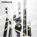 DECIDED(初回生産限定盤)(DVD付) / UVERworld (CD)