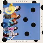 OVER/ヒカルカケラ(初回生産限定盤)(DVD付)/Little Glee Monster リトル・グリー・モンスター(CD)