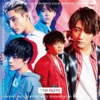 FIRST PALETTE(通常盤B) / COLOR CREATION (CD)
