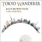 ��CD��TOKYO WANDERER/���չ����� with ���ȥ�� �勵�ʥ� �����ߡ������������ȥ��