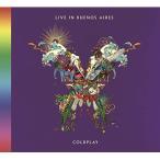 ライヴ・イン・ブエノスアイレス / コールドプレイ (CD)