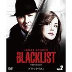 ブラックリスト シーズン1 BOX Vol.2 / ジェームズ・スペイダー (DVD)