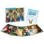 ピーターラビット ブルーレイ&DVDセット(初回生産限定版) / ローズ・バーン (Blu-ray) (発売後取り寄せ)