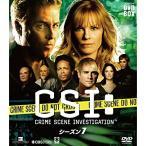 CSI:科学捜査班 コンパクト DVD-BOX シーズン7 / ウィリアム・ピーターセン (DVD)