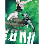 血界戦線&BEYOND Vol.4(Blu-ray Disc) / 血界戦線 (Blu-ray)
