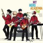 TVアニメ「僕のヒーローアカデミア」2nd オリジナル・サウンドトラック /  (CD)