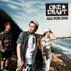ALL FOR ONE / ONE☆DRAFT (CD)