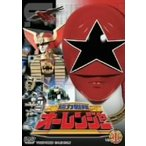 超力戦隊オーレンジャー VOL.1  DVD