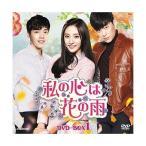 私の心は花の雨DVD-BOX1 / ナ・ヘリョン (DVD)