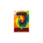 ショッピングKAELAND 【DVD】【9%OFF】KAELA presents GO!GO! KAELAND 2014-10years anniversary-(初回限...