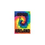 ショッピングKAELAND 【DVD】【9%OFF】KAELA presents GO!GO! KAELAND 2014-10years anniversary-/木村カ...