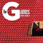 ��East Meets West��THE GAMES �� ��� (CD)