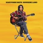 【CD】NOWHERE LAND/斉藤和義 サイトウ カズヨシ
