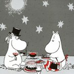 【CD】-Joy with Moomin-Music for Classical Christmas/オムニバス オムニバス