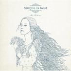 Simple is best(通常盤) / 手嶌葵 (CD)