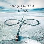 【CD】インフィニット(通常盤)/ディープ・パープル デイープ・パープル